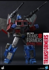 Hot Toys - Transformers G1 - Optimus Prime (Starscream Version) Collectible Figure