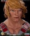 Pop Culture Shock - Masters of the Universe - He-Man Life-Size Bust