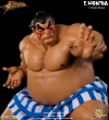 Pop Culture Shock - Street Fighter - E.Honda Statue