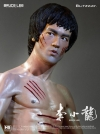 BLITZWAY - 1/3rd Scale - Bruce Lee Tribute Statue Version 2