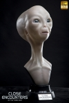Elite Creature Collectibles - Close Encounters of the Third Kind - Alien Visitor Life-Size Bust