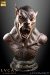 Elite Creature Collectibles - Underworld - Lycan Life-Size Bust