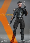 Hot Toys - 1/6 Scale X-men Days of Future Past - Wolverine Collectible Figure