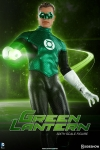 Sideshow - DC Comics - 1/6 Scale Green Lantern Action Figure