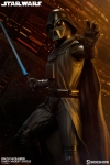 Sideshow - Star Wars - Ralph McQuarrie Darth Vader Statue