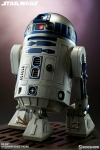 Sideshow - Star Wars Collectibles - R2-D2 Legendary Scale(TM) Figure
