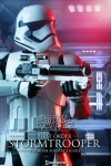Sideshow - Star Wars Collectibles - First Order Stormtrooper Premium Format Statue