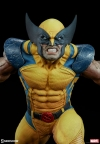 Sideshow - Marvel Collectibles - Wolverine Premium Format Statue