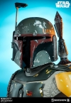 Sideshow - Star Wars Collectibles - Boba Fett Life-Size Bust