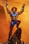 Sideshow - ThunderCats Collectibles - Lion-O Statue