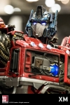 XM Studios - Transformers - Optimus Prime Premium Collectibles Statue