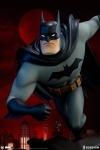 Sideshow - DC Comics - Batman Animated Series Statue