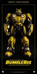 ThreeA - Transformers Bumblebee DLX Scale Collectible Figure