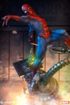 Sideshow - Marvel Collectibles - Spider-Man Premium Format Statue