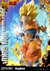 Prime 1 Studio - Dragon Ball Z - Super Saiyan Son Goku DX Statue