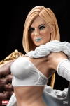 XM Studios - Marvel Comics - Emma Frost White Queen Premium Collectibles Statue