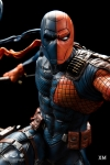 XM Studios - DC Rebirth 1/6 Scale Deathstroke Premium Collectibles Statue
