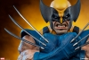 Sideshow - Marvel Collectibles - Wolverine Bust