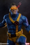 Sideshow - Marvel Collectibles - Cyclops Premium Format Statue