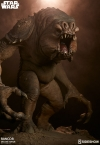 Sideshow - Star Wars Collectibles - Rancor Deluxe Statue